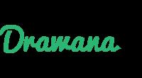 Drawana logo