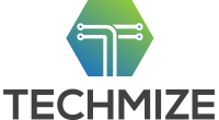 Techmize logo