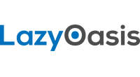 LazyOasis logo