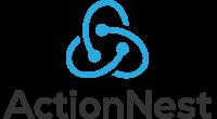 ActionNest logo