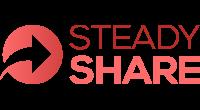 SteadyShare logo