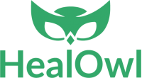 HealOwl logo
