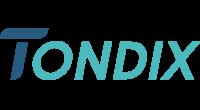 Tondix logo