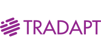 Tradapt logo
