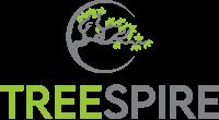 TreeSpire logo