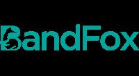 BandFox logo
