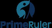 PrimeRuler logo