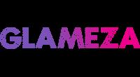 Glameza logo