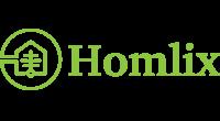 Homlix logo