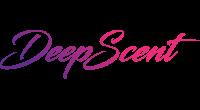DeepScent logo