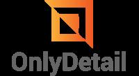 OnlyDetail logo