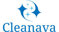 Cleanava logo