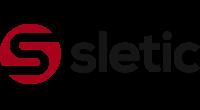 Sletic logo