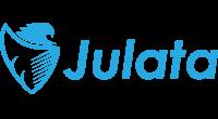 Julata logo