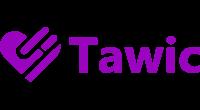 Tawic logo