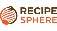 RecipeSphere logo