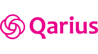 Qarius logo
