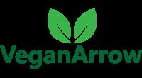 VeganArrow logo
