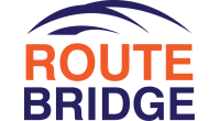 RouteBridge logo