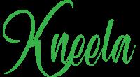 Kneela logo