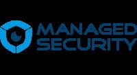 Managed-Security logo