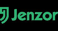 Jenzor logo