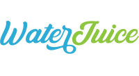 WaterJuice logo