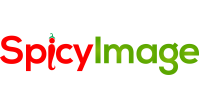 SpicyImage logo