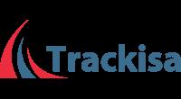 Trackisa logo