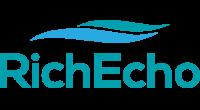 RichEcho logo