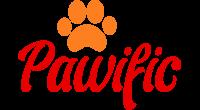 Pawific logo