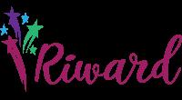 Riward logo