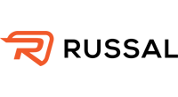 Russal logo