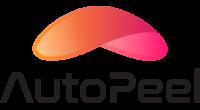 AutoPeel logo