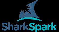 SharkSpark logo