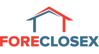 Foreclosex logo