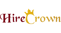 HireCrown logo
