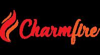 CharmFire logo