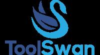 ToolSwan logo