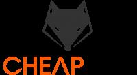 CheapFox logo