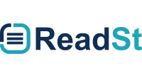 ReadSt logo