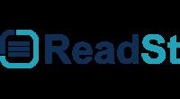 ReadSt logo