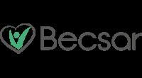 Becsar logo