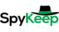 SpyKeep logo