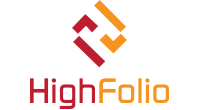 HighFolio logo