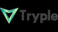 Tryple logo