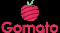 Gomato logo