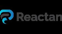 Reactan logo