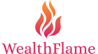 WealthFlame logo