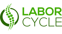 LaborCycle logo